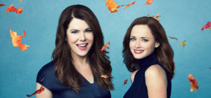 Gilmore Girls: A Year in the Life (c) Netflix