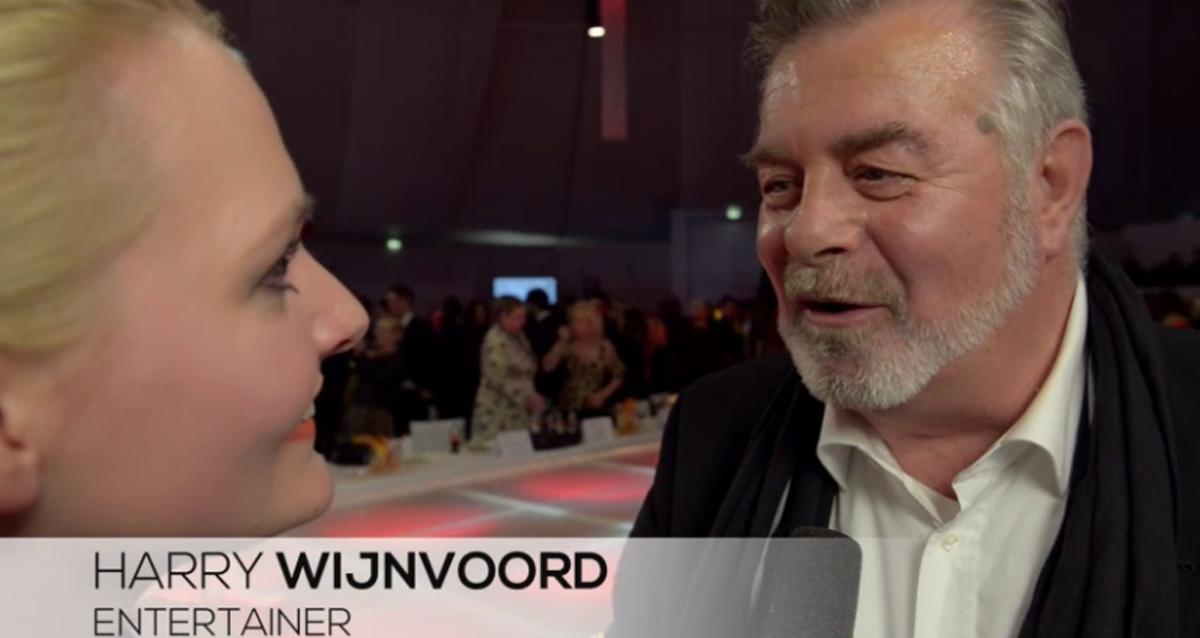 Harry Wijnvoord im Interview. (c) gmx.net