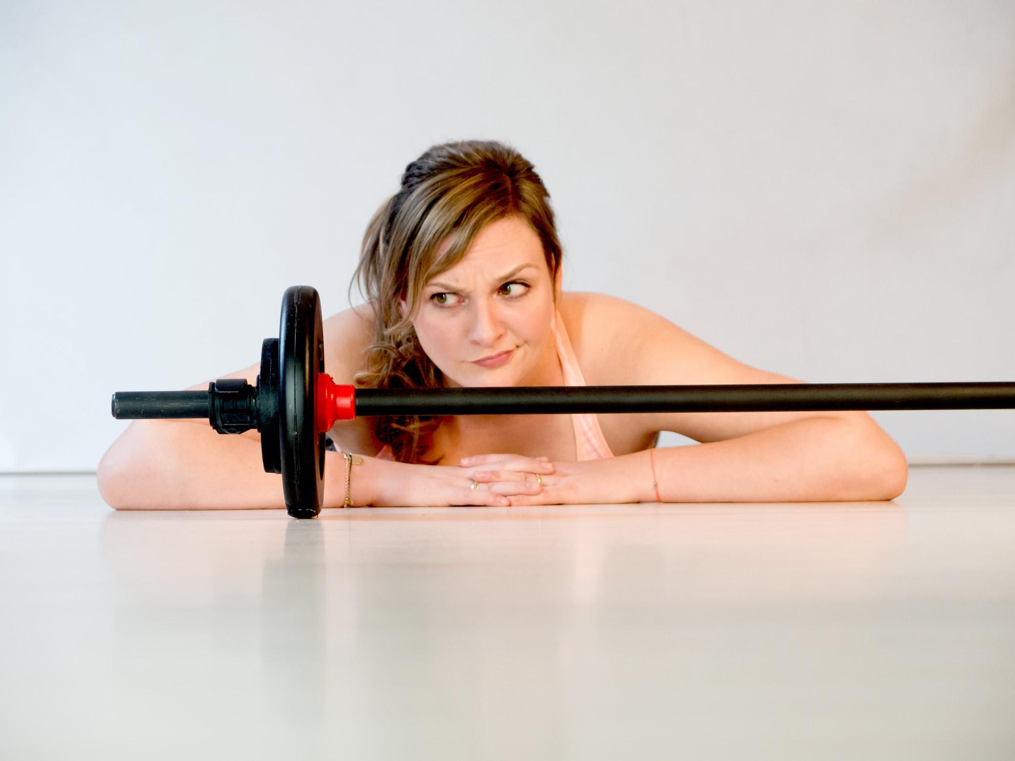 """Mein neuer Blog heißt """"Ich mach dann mal Sport"""". Credit: dasfotostudio.de / Margot Schönrock-Kimmich / ichmachdannmalsport.de"""