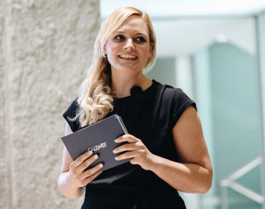 Nina-Carissima Schönrock, Moderatorin, Fernsehshow, Eventmoderatorin, Moderatorin München