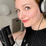 Podcast, Nina-Carissima Schönrock, Podcast erstellen für Unternehmen