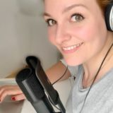 Nina-Carissima Schönrock, Podcast, Covid allein zu Haus