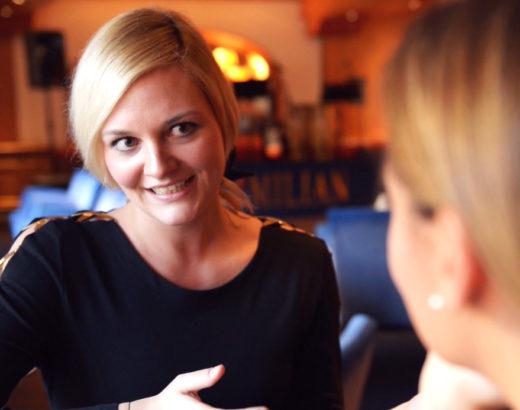 Content-Strategie, Redaktion, freie Redakteurin, Nina-Carissima Schönrock