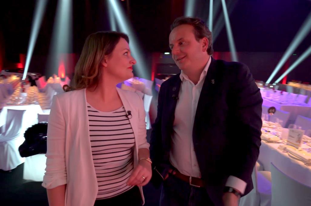 Nina-Carissima Schönrock, Moderatorin, Europa-Park, Michael Mack