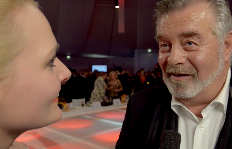 Nina-Carissima Schönrock, Moderatorin, Reporterin, Harry Wijnvoord, Fernsehen