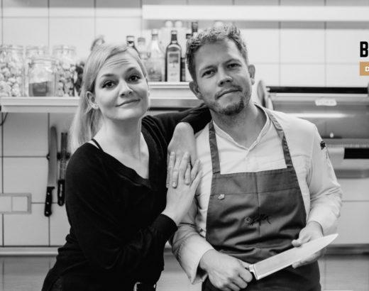 BISSFEST - Der Kochcast, Kochcast, Podcast, Nina-Carissima Schönrock, Kevin Kecskes