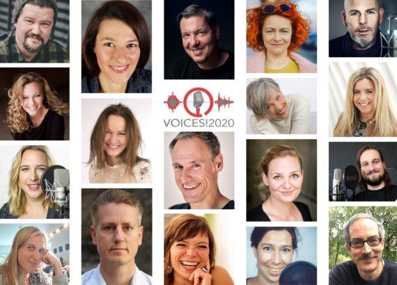 VOICES!2020 - Unsere Stimmen für Künstler in Not, Nina-Carissima Schönrock, Charity Projekt