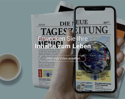 Sprecherin für Erklärfilme, ARget, PUPPETEERS GmbH, Augmented Reality
